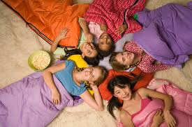15 sleepover games that are quick easy and cheap