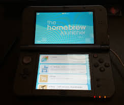 how to get the homebrew launcher on 3ds code donut you ve installed the homebrew launcher on your 3ds you can now play games that are out of your region emulators get custom themes and more