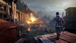 amazon 2017 video game black friday deals amazon com middle earth shadow of mordor playstation 4 whv