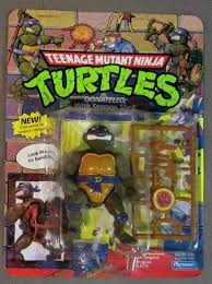 5 tips purchasing vintage teenage mutant ninja turtle