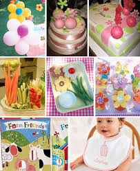 first birthday party ideas for a at home with kim vallee