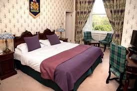 castle bedrooms dalhousie castle hotel and aqueous spa award double twinthemed bedroom dalhousie castle room 2 0001