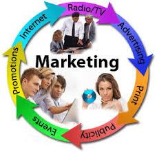 cách tân chiến lược tiếp thị
