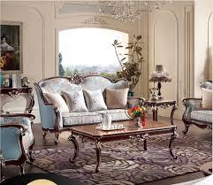 european style living room furniture home design