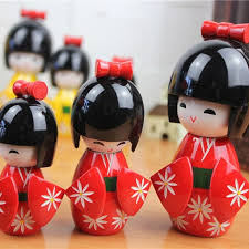 japanese doll ornaments kimono dolls puppet japanese cuisine store