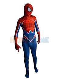 halloween morph costumes spider punk costume 3d printing punk rock spider man costume