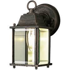 outdoor lighting walmart