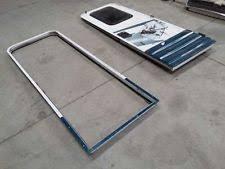 rv door glass winnebago parts ebay