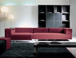 Stunningnicecolorminimalistsofadesignforlivingrooms - Minimalist sofa design