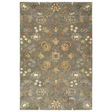 Diy Outdoor Rug With Fabric 4 X 6 Area Rugs Rugs The Home Depot