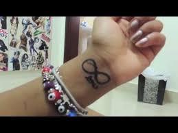 non permanent tattoos diy permanent tattoo vs temporary tattoo