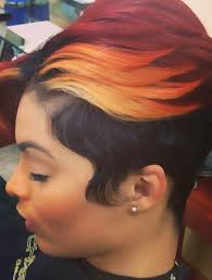colorful short hair styles short hairstyles and cuts crazy colored short haircut
