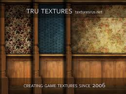 Interior Textures Second Life Marketplace 12589 11 X Seamless Grannies Cottage