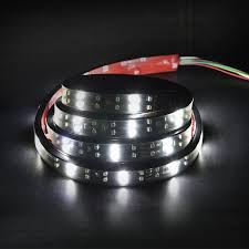 Auto Led Light Strips 12v Led Light Strips White Red Colored Led Lights