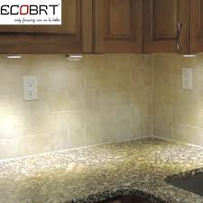 Kitchen Cabinet Led Downlights Aliexpress Com Buy 12v 3w Aluminum Kitchen Under Cabinet Led