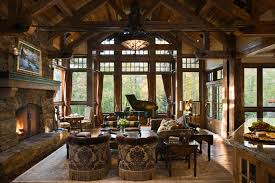 rustic home interior designs fabulous rustic interior design home design garden