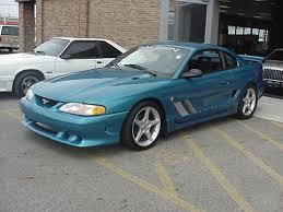 1994 Mustang Gt Interior Mustang Specs 1994 Ford Mustang