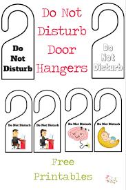do not disturb door hanger free printable u2022 fyi by tina
