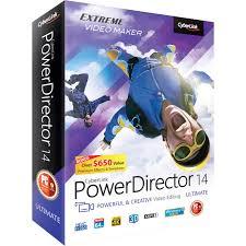 cyberlink powerdirector 14 ultimate pdr ee00 rpm0 00 b u0026h photo