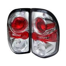 98 dakota tail lights spyder auto dodge dakota 97 04 euro style tail lights chrome