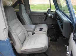 jeep islander interior 1989 jeep wrangler interior pictures cargurus