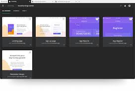 avocode psd u0026 sketch designs to web ios and android code