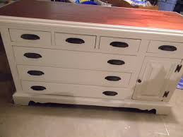 Make A Kitchen Island Remodelaholic From Dresser To Kitchen Island