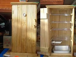 home built smoker plans balberto wooden smoker plans details