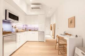 amenagement cuisine petit espace aménagement petit espace en 3 leçons pratiques ideeco