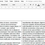 using the google docs screenplay template youtube in google docs