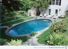 Inground Pool Ideas 1515 Best Awesome Inground Pool Designs Images On Pinterest