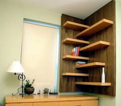 Wooden Wall Bookshelves 15 lovely wall bookshelves to dream all about it