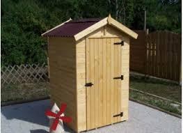 cabane jardin abri jardin bois abris en bois brut ou autoclave pour jardins