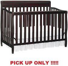 Graco Convertible Crib Graco Convertible Crib Ebay