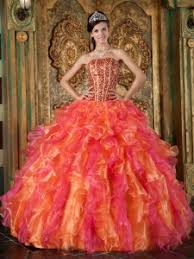orange quinceanera dresses orange quinceanera dresses sweet 16 dresses in orange