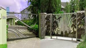 front gate home design ideas youtube
