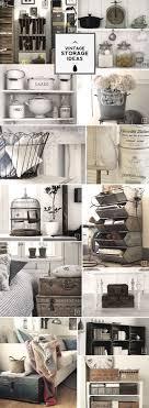 Best  Vintage Farmhouse Decor Ideas On Pinterest Vintage - Home interior decoration photos