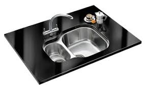 Stainless Steel Sink For Kitchen Stainless Steel Sinks Faucetdepot