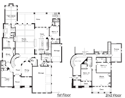 Winsome Best House Plans By Creative Architects Of Plan With Two