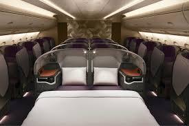 siege plus a380 vidéo singapore airlines réceptionne un airbus a380 doté d une