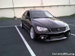 lexus is300 l tuned fs va 2003 lexus is300 l tuned 6 speed v160 srt turbo kit