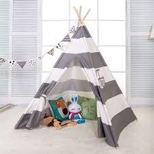 tente chambre enfant mignon enfants tipi tente tipi tente pour enfants é enfants jouer