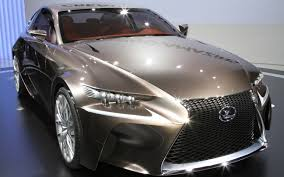 lexus sedan 2012 lexus lf cc concept first look 2012 paris motor trend