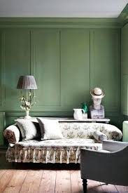olive green living room green feature wall olive green living room with loose covered