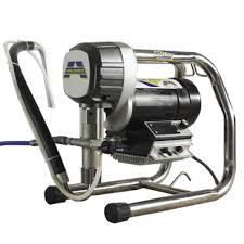 Paint Spray Gun Hire - spray systems hss hire