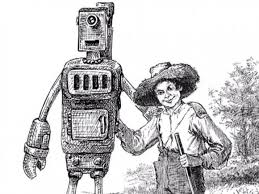 interview adventures of huckleberry finn robotic edition the