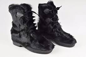 s yeti boots vintage st mority yeti boots winter stiefel uk 5 eur 38 womens