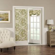 Sidelight Panel Blinds Buy Window Door Panel From Bed Bath U0026 Beyond