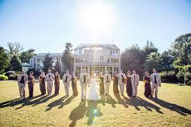 weddings in atlanta atlanta wedding at atlanta botanical gardens by goldman