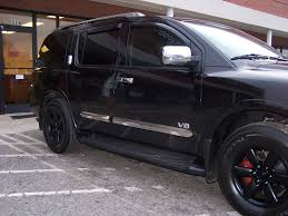 black nissan pathfinder barrino 2010 nissan pathfinder armada specs photos modification